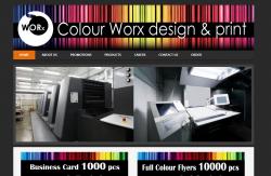 Colour Worx Online