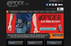 Spiderholster