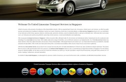 United Limousine Transport Services