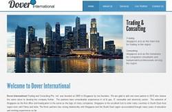 Dover International